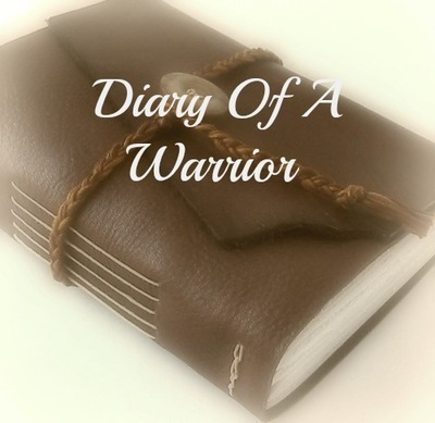 Diary of a Warrior